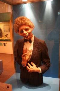 Spitting Image Margaret Thatcher